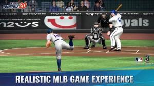 MLB 9 Innings 20 5.0.0 Screen 5
