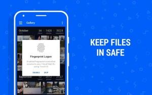 Cloud Mail.ru:  Keep your photos safe 3.14.21.9749 Screen 2