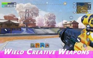 Creative Destruction 2.0.3642 Screen 2