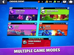 Brawl Stars 19.106 Screen 4