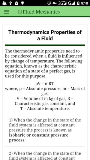 Fluid Mechanics 1.0.3 Screen 4