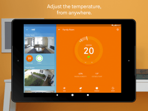 Nest 5.46.0.4 Screen 5