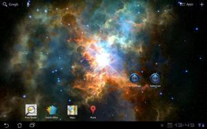 Galaxy Pack 1.9 Screen 5