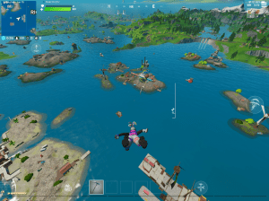 Fortnite 15.40.0-15466285-Android Screen 8
