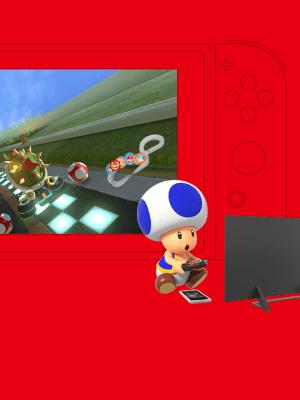 Nintendo Switch Online 1.5.2 Screen 7