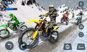 Dirt Bike Racing 2020: Snow Mountain Championship 1.0.9 Screen 7