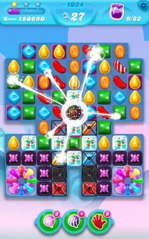 Candy Crush Soda Saga 1.164.1 Screen 8