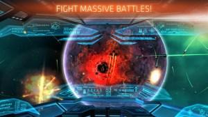 Galaxy on Fire™ - Alliances 1.15.0 Screen 14