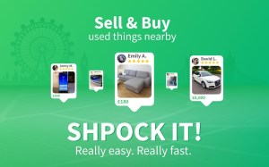 Shpock - The local way to sell and buy. 4.8.7 Screen 10