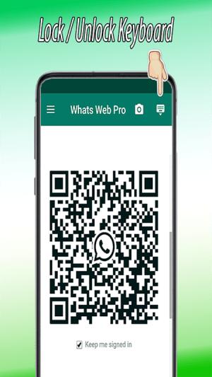 Whatsapp Web Pro 1.0.9 Screen 3
