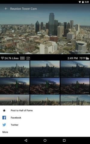 Webcams 2.0.2 Screen 13