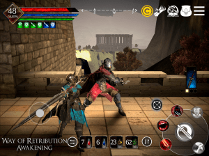 Way of Retribution: Awakening 2.451 Screen 9