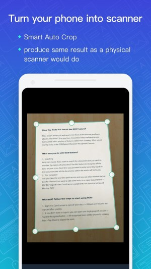 CamScanner - Scanner to scan PDF 5.17.7.20200309 Screen 9