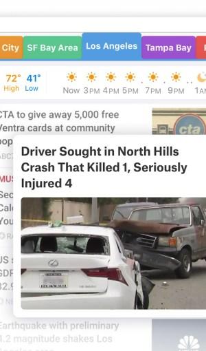 SmartNews: Local Breaking News 8.26.0 Screen 5
