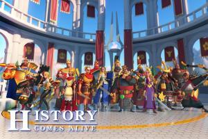 Rise of Kingdoms: Lost Crusade 1.0.34.14 Screen 10