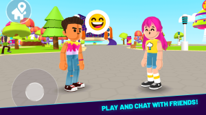 PK XD - Explore the Universe and Play with Friends 0.20.0 Screen 12