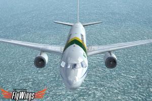 Weather Flight Sim Viewer 2.0.4 Screen 13