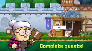 Dig Out! - Gold Digger 2.7.0 Screen 2