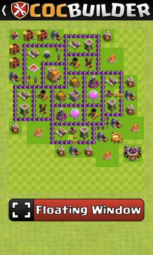 Builder for Clash of Clans 2.1 Screen 9