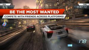 Android Need for Speed™ Most Wanted Screen 4