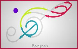 Lines - Physics Drawing Puzzle 1.2.3 Screen 15
