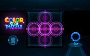 Color Rings Puzzle 2.4.3 Screen 1