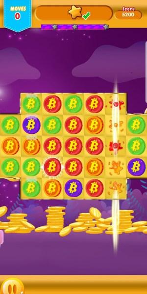 Bitcoin Blast - Earn REAL Bitcoin! 1.0.55 Screen 4