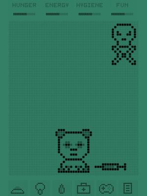 Wildagotchi: Virtual Pet 1.4.1 Screen 18