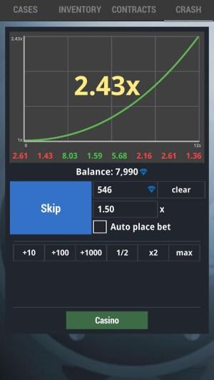 Case Simulator 2 1.83 Screen 8