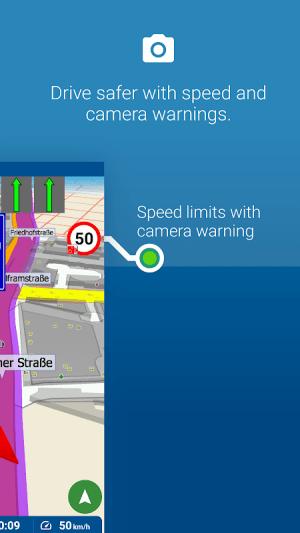 MapFactor GPS Navigation Maps 6.0.220 Screen 6