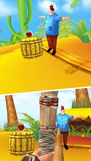 Apple Shooter - Archery Games 12 Screen 9