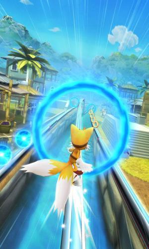 Sonic Dash 2: Sonic Boom 1.9.0 Screen 3