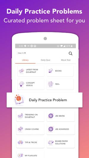 Doubtnut: NCERT Solutions, Free IIT JEE & NEET App apptioide.7.8.79 Screen 10
