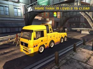 Android City Crane Parking Sim 2014 Screen 8