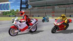 Android Bike Race X Speed Screen 7