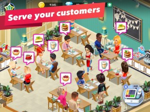 My Cafe — Restaurant management game & Recipes 2021.8.4 Screen 8