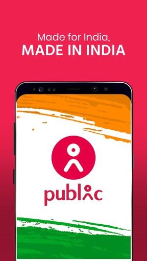 Public - Indian Local Videos 2.21.8-oppo Screen 6