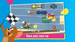 Boomerang Make and Race - Scooby-Doo Racing Game 2.4.1 Screen 2