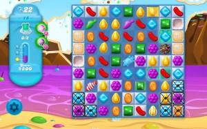Candy Crush Soda Saga 1.137.7 Screen 1
