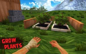 Android Island Is Home 2 Survival Simulator Game Screen 5
