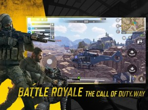 Call of Duty®: Mobile 1.0.6 Screen 7