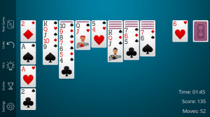 Solitaire 1.6.7 Screen 2