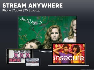HBO NOW: Stream TV & Movies 17.0.1.192 Screen 7