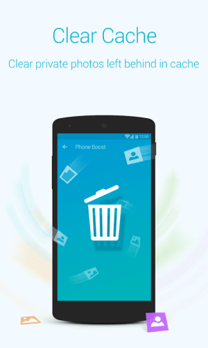 Booster & Cleaner - Keeps phone fast, Power saving 5.2.02.00 Screen 3