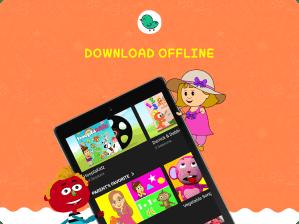 HooplaKidz Plus Preschool App 6.100.1 Screen 9