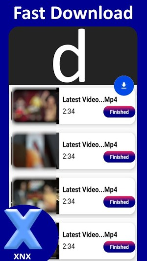 Android x🔥 xnBrowse:Social Video Downloader,Unblock Sites Screen 3