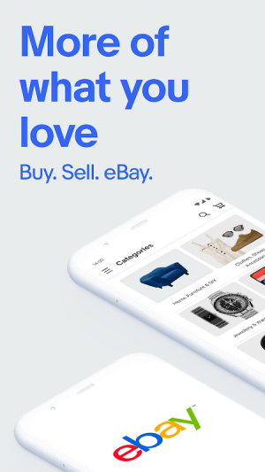 eBay - Your marketplace for buying and selling 6.16.0.5 Screen 4