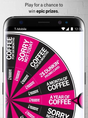 T-Mobile Tuesdays 4.0.0 Screen 4