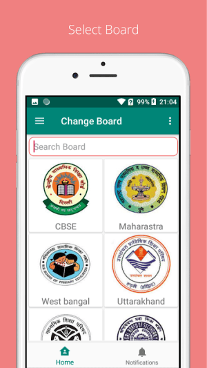 Android 10th 12th Board Result Timetable/Date Sheet 2020 Screen 2