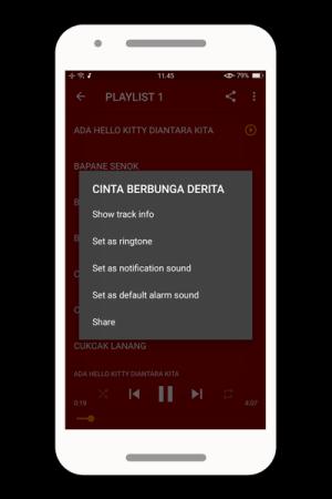 Kumpulan Lagu Dian Anic Tarling Full Album 9.0 Screen 3